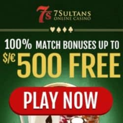 Jackpot Game free spins