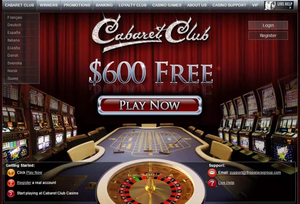 cabaretclub casino
