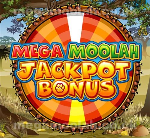 Mega Moolah Free Spins No Deposit