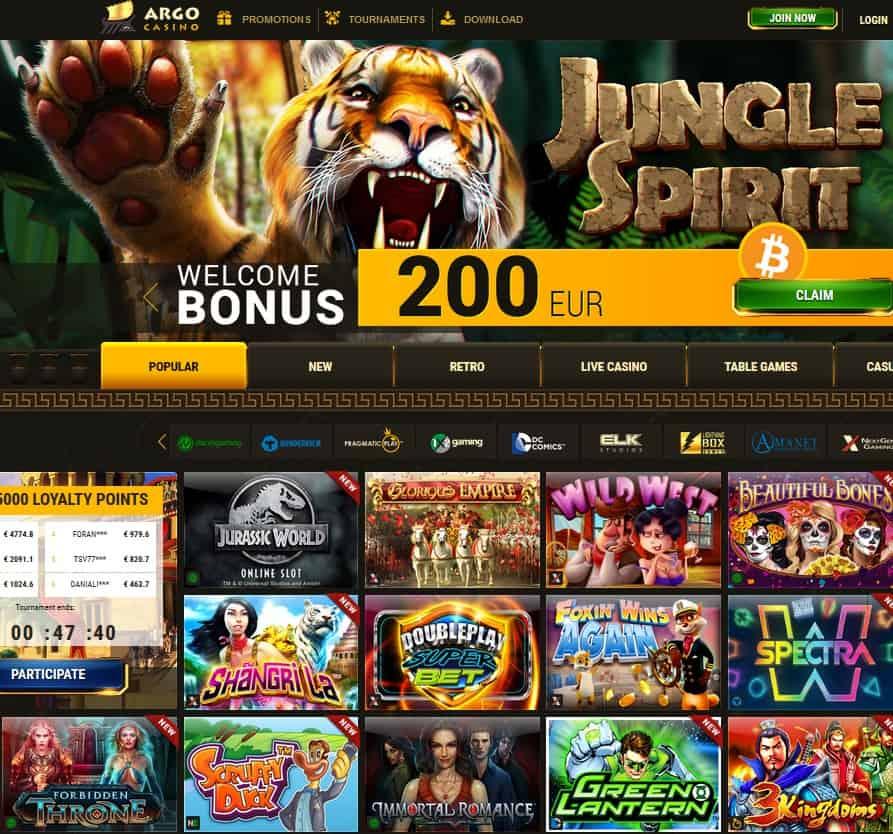 slot online globe casino
