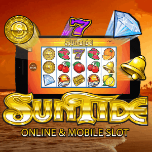 SunTide Slot Game free spins