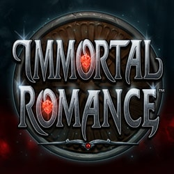 Immortal Romance - 25 free spins and mysterious free bonus - free play!