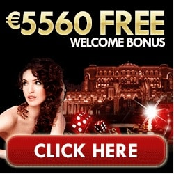 Grand Hotel Casino | £€$ 5560 free bonus and daily free spins
