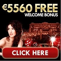 Grand Hotel Casino | £€$ 5560 free bonus and daily free spins