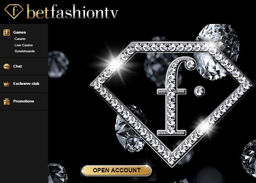 Bet Fashion Casino Free Spins Bonus