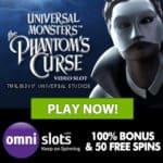 Omni Slots Casino 500 USD/EUR free bonus   70 extra free spins