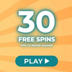 All Slots Casino 30 FS on Mahiki Island