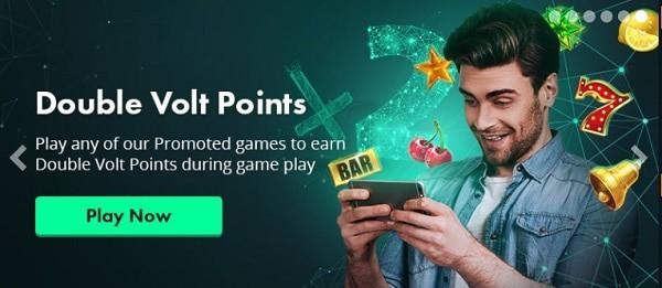 Volt Points Rewards