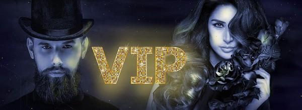 Casiplay VIP rewards
