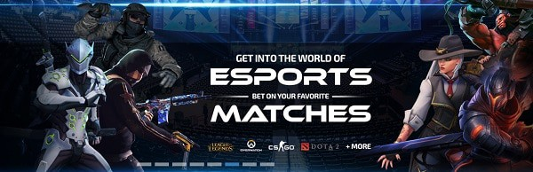 Playbetr Sportsbook and E-Sports