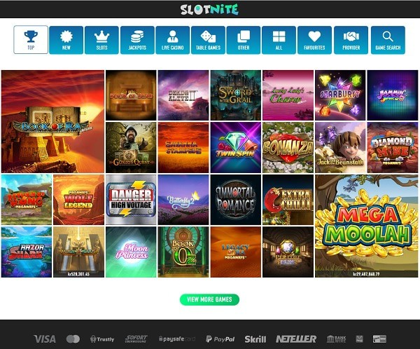 Full Review | Rating | Games | Spport | Bonuses | Payments