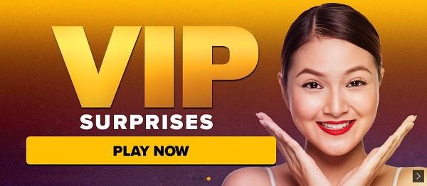 VIP Program, Loyalty Bonuses, Free Spins