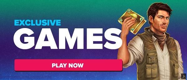 The best casino games online
