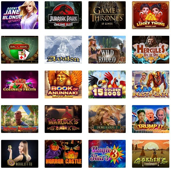 Dingo Casino Full Review and Rating - 9.5/10 !!!