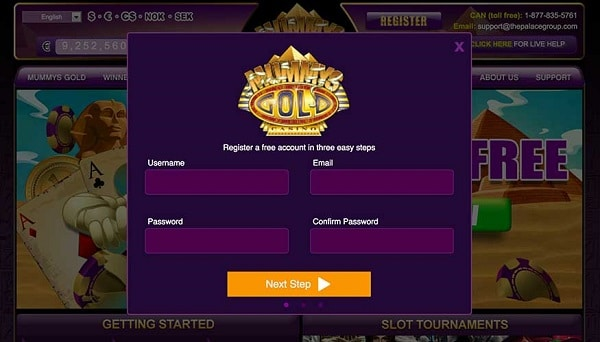 Claim 50 free spins on Wheel of Wishes jackpot!