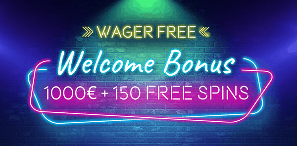 Get free spins without wagering conditions