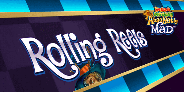 Rolling Reels Feature