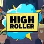 Highroller Casino welcome bonus: 100% + 100 free spins