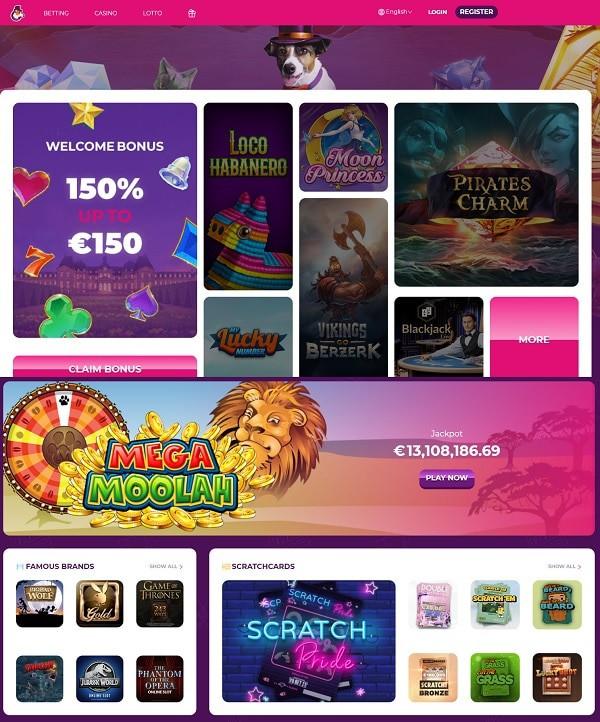 Yo Bet It Casino Review