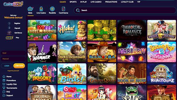 Casino360.bet Casino Review