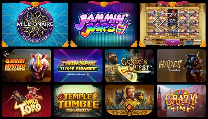 Free Play Games