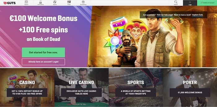 Exclusive Free Spins and Welcome Bonus