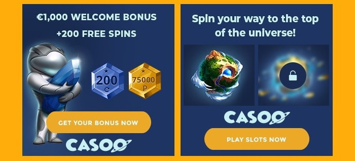1000 EUR and welcome bonus