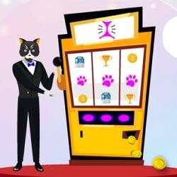 CatCasino free spins bonuses