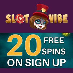 SlotVibe image 250x250