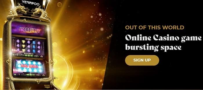 Slot Kasino Online